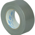 395 silver cloth duct tape