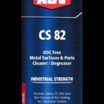 ASV CS 82 – Uiversal Grade Degreaser , 500ml Spray