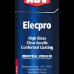 ASV Electropro-Conformal Coating Clear Varnish Spray 500ml Made in India