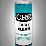 CRC Cable Clean – 400 ml_0