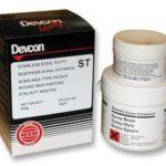 DEVCON STAINLESS STEEL PUTTY ST – 500g