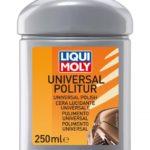 LIQUI MOLY Universal Polish ,250ml (Made in Germany)