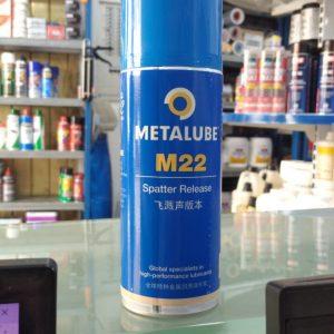 Metalube_M22