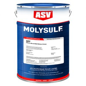ASV 607 Silicone Based Mold Release Grease
