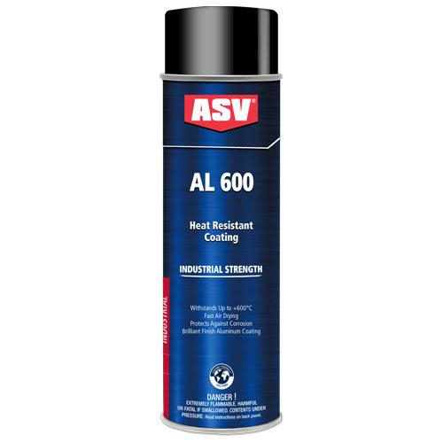 ASV AL 600 Heat Resistant Coating