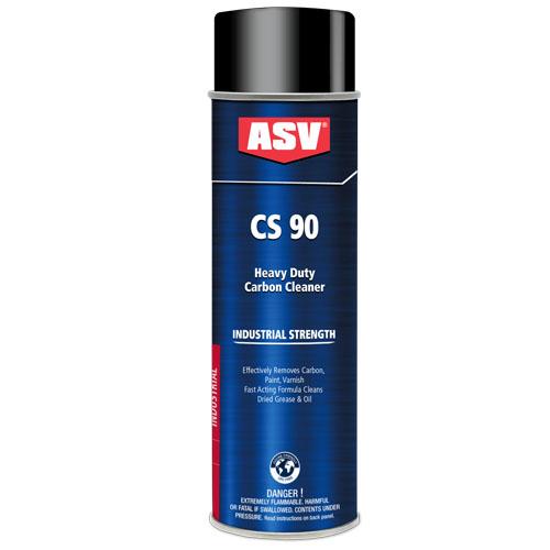 ASV CS 90 Carbon Cleaner