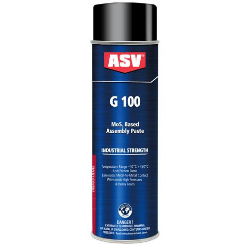 ASV G 100 MoS2 Based Assembly Paste