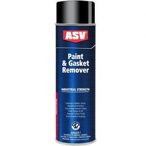 ASV Paint & Gasket Remover Cleaner