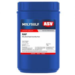 ASV RAP MoS2 Based Rapid Assembly Paste