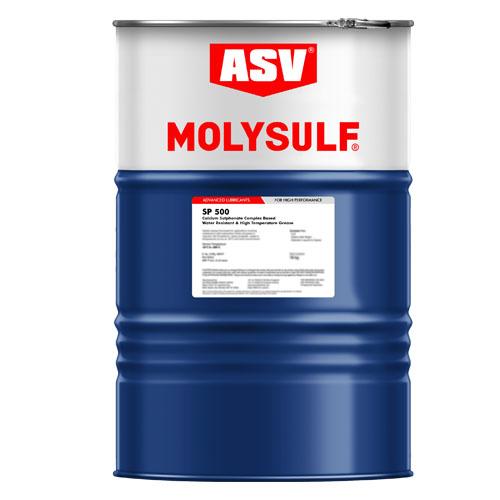 ASV SP 500 Calcium Sulphonate Complex Grease