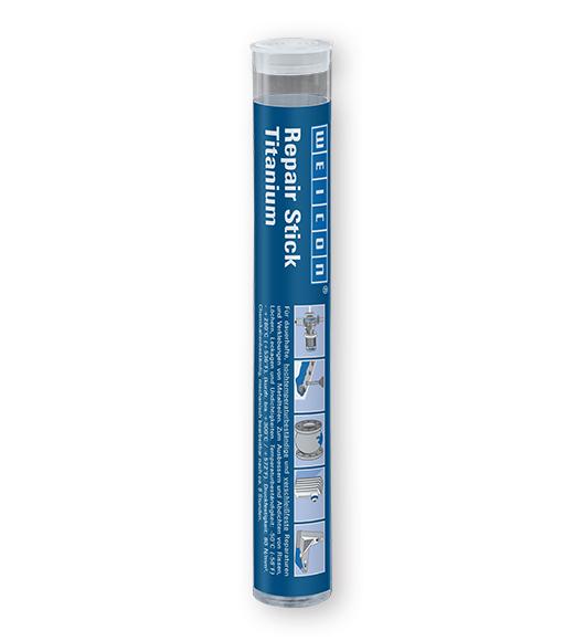 Weicon-Repair Stick Titanium
